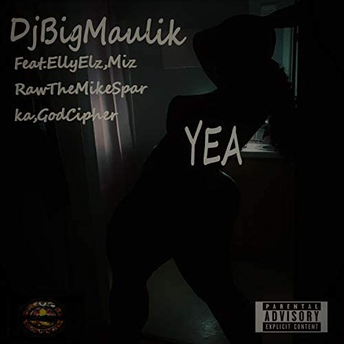 DJ BIG MAULIK feat. Elly Elz, God Cipher & Miz Raw The Mike Sparka