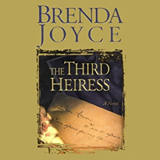 The Third Heiress cover art