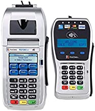 First Data FD-130 Duo Refurb Credit Card Terminal and FD-35 Refurb PINpad with Wells 350 Encryption