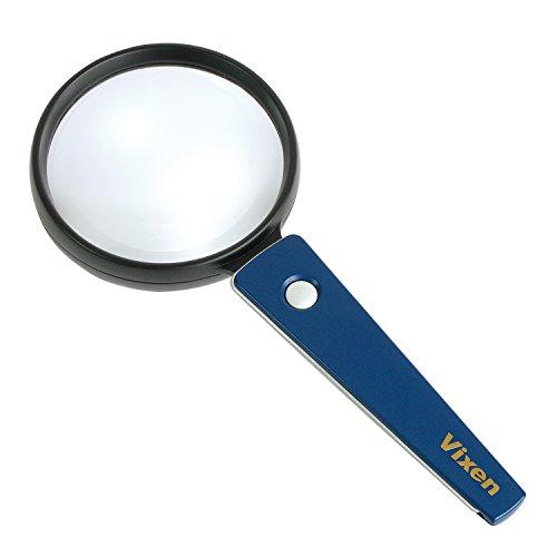 Vixen ルーペ ライト付ルーペ ルミナールルーペ90 42956-1