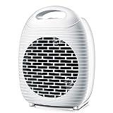XZJJZ Calentador Interior de la Fan eléctrica 2000W, Calentador de...