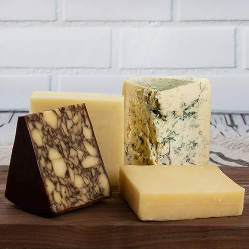 Irish Cheese Sampler (4 types of cheese)