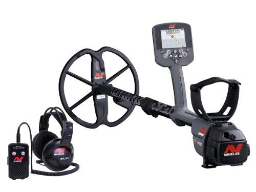 Hobby CTX 3030 Standard Pack Metal Detector