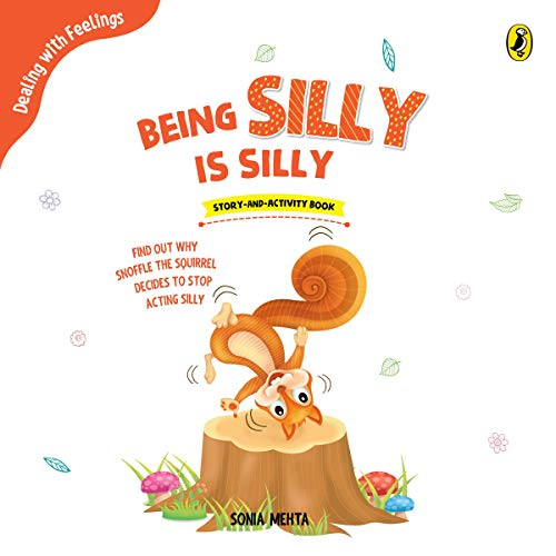 Couverture de Being Silly Is Silly