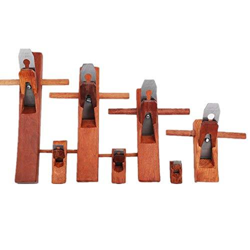 Banco de alisado para carpintería, plano de mano, carpintero de madera, herramienta de carpintería para manualidades, antojos de madera, herramienta de mano (400 mm)