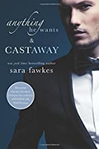 Anything He Wants & Castaway by Fawkes, Sara (2014) Paperback