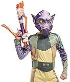 Rubie's Star Wars Men's Rebels Zeb Rifle Costume Weapon, Multi, One Size