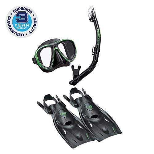 TUSA Sport Adult Powerview Set