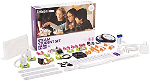 littleBits MINT Student Bausatz