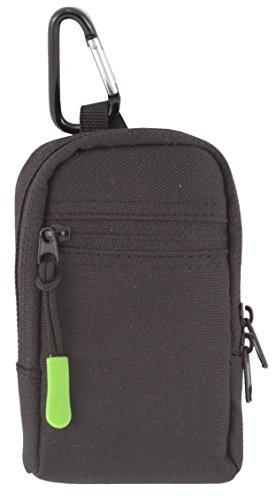 TEASI bag - Schutztasche für TEASI ONE, TEASI ONE ², TEASI ONE ³ & PRO (ohne Adapterplatte), Schwarz