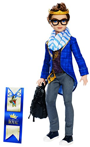 Ever After High Dexter Charming Doll
