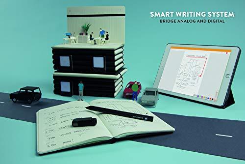 Moleskine Smart Writing Set Ellipse +