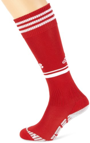 adidas Herren FC Bayern Home Socks, FCB True Red/White, 34-36