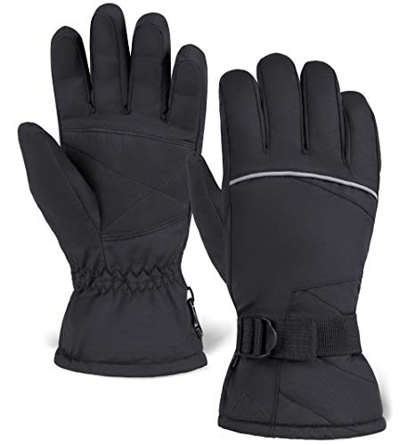 Guantes 3m Thinsulate marca Tough Outdoors