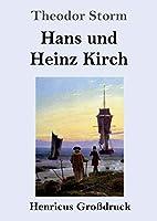 Hans und Heinz Kirch (Grossdruck)