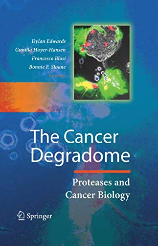 The Cancer Degradome: Proteases and Cancer Biology