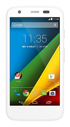Motorola XT1039 Moto G LTE 8GB schwarz