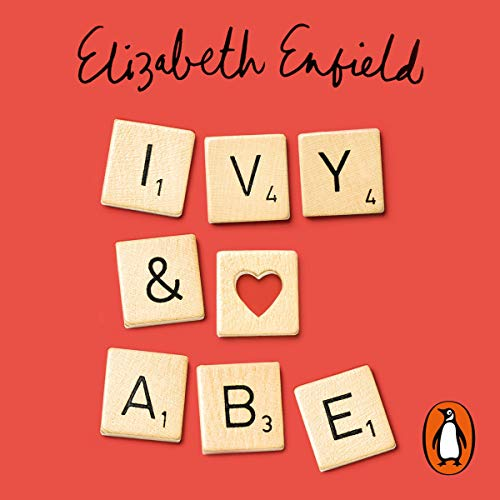 Ivy and Abe audiobook cover art