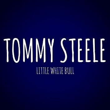 Little White Bull