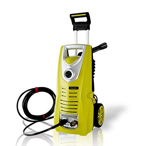 CHAKOR SLPRWAS46.5 Electric Pressure Washer Heavy...