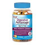 Digestive Advantage Probiotic Gummies, 60 Count