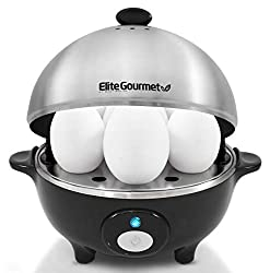 which is the best electric egg poacher in the world