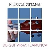 Música Gitana de Guitarra FlamencA