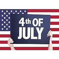 YIGANERJING 5D ダイヤモンドペインティング フルラウンドドリル ペイントバイナンバーキット 刺繍絵 アート クラフト ミリタリー アメリカ国旗 独立自由 15.7x11.8インチ 1パック