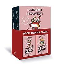Pack Bilogía Silvia : 26200 par Elísabet Benavent