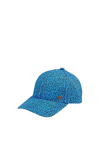 edc by ESPRIT Print-Cap aus 100% Baumwolle
