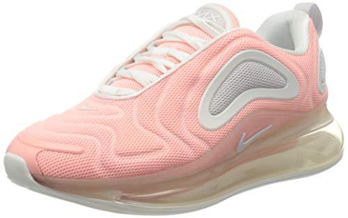 Nike Womens AR9293-603_38,5 Sneaker, pink, 38.5 EU