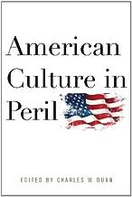 American Culture in Peril