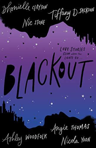 Blackout: The new blockbuster YA...