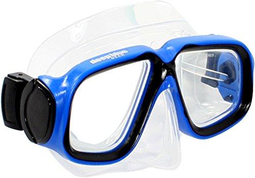 Deep Blue Gear Kid's Maui Jr. Diving and Snorkeling Mask
