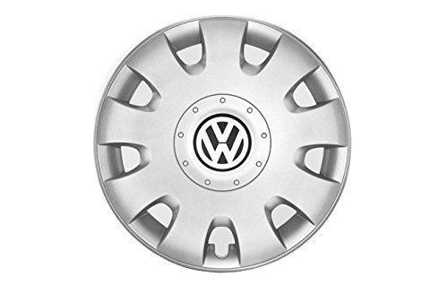 "Original Volkswagen VW Ersatzteile Radkappen Satz 15\"" (Golf 5, 6, Touran..)"