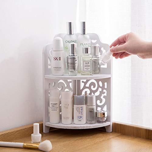 DSD Badezimmerständer Stativ Shampoo Seife Kosmetikständer