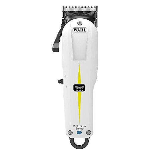 Wahl Cordless Super Taper Pro Lithium (NEW 2014)