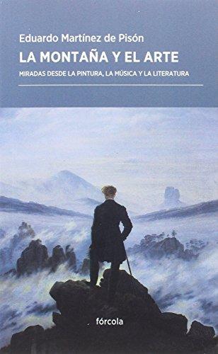 La montaña y el arte: Miradas desde la pintura, la música