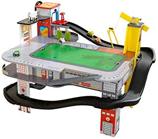 Evaxo Freeway Frenzy Raceway Table