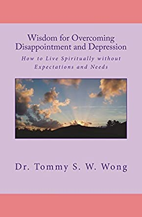 Wisdom for Overcoming Disappointment and Depression