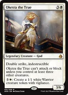 Wizards of the Coast Oketra the True - Amonkhet
