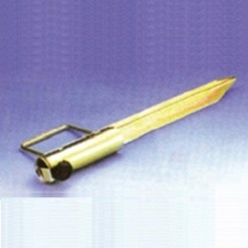 Picchetto ombrellone Machx in ferro [MACHX]
