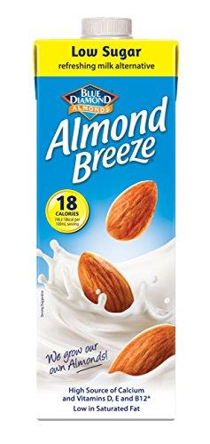 Almond Breeze Bebida de Almendras 'Edición Barista' 1000 ml