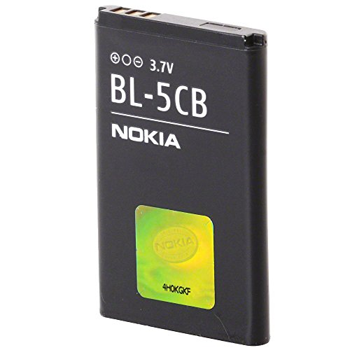Nokia 800mAh Batteria Ricaricabile Li-Ion per 1616