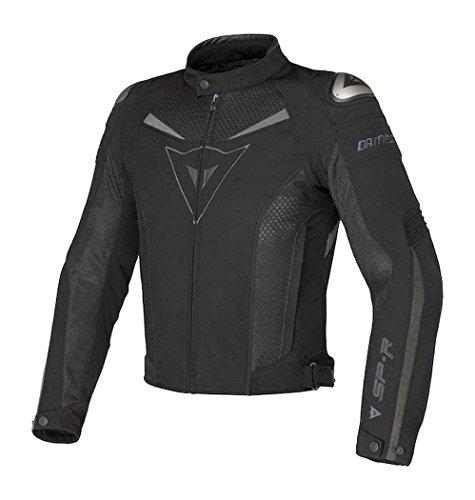 Dainese 1735143p6452Chaqueta Moto Super Speed, 52