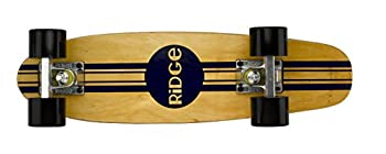 ridge skateboards review