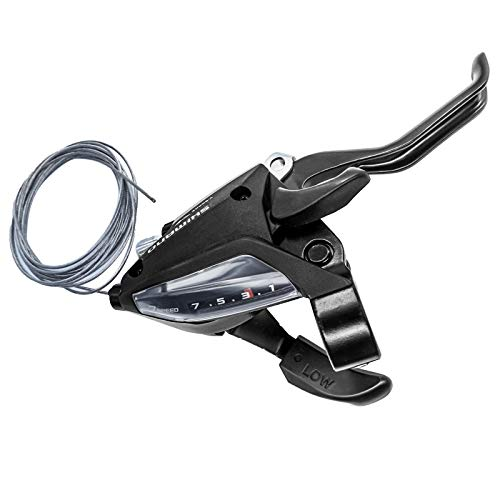 Shimano Bike Shifter ST-EF500,7 Speed Right Brake Lever with Inner...
