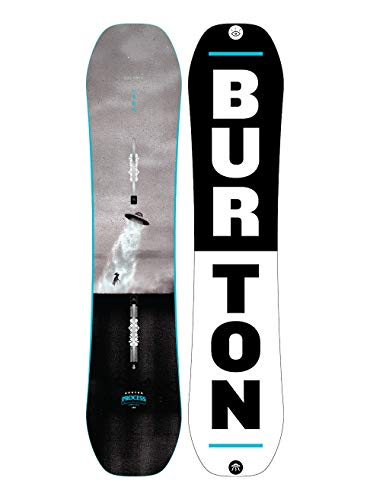 Burton Jungen Process Smalls Snowboard, No Color, 142