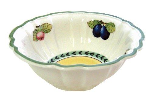 Villeroy & Boch 10-2281-1901 Bol Porcelaine Vert 18,5 x 18,6 x 17 cm
