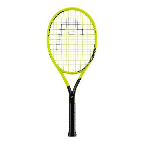 HEAD Tennisschläger Extreme MP - unbesaitet gelb/schwarz (711) 2